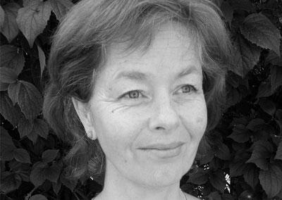 Elisabeth Renouf
