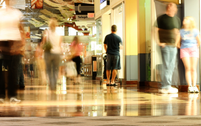 Customer Experience and Consumer Insights drive standards