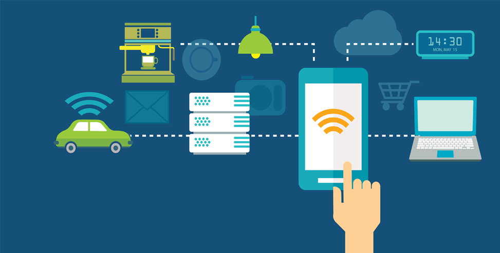 Internet of Things Research nudges Customer Experience: a 4-step process