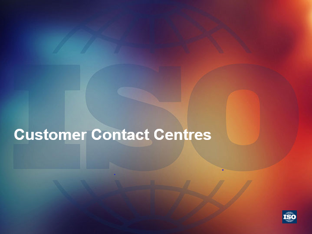 What the latest Contact Centre Standard BS EN ISO 18295 tells you