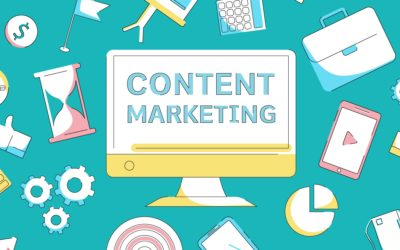 6 steps – how thought leadership can energise B2B content marketing