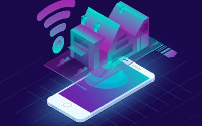 How can housing associations best use Smart home technology?