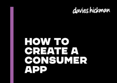 Designing Retail Apps